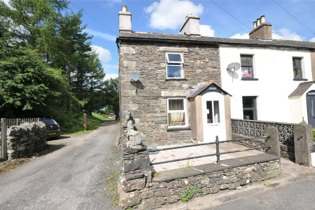 Thumbnail Cottage to rent in Ivy Dene, Old Tebay, Penrith