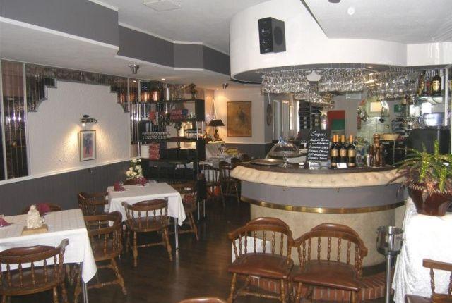 Bar And Tables of Spain, Málaga, Fuengirola