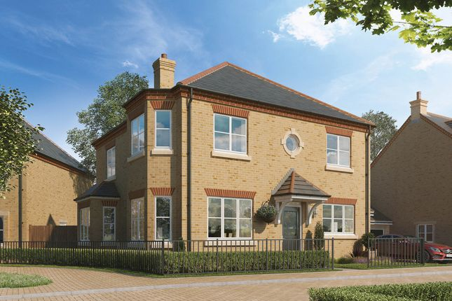 """Thumbnail Property for sale in """"The Hampden"""" at Hitchin Road, Stotfold, Hitchin"""