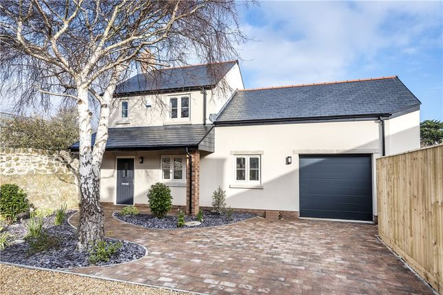 Thumbnail Detached house for sale in Bryants Lane, Weymouth, Dorset