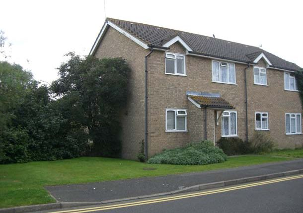Thumbnail Terraced house to rent in Bowens Field, Ashford