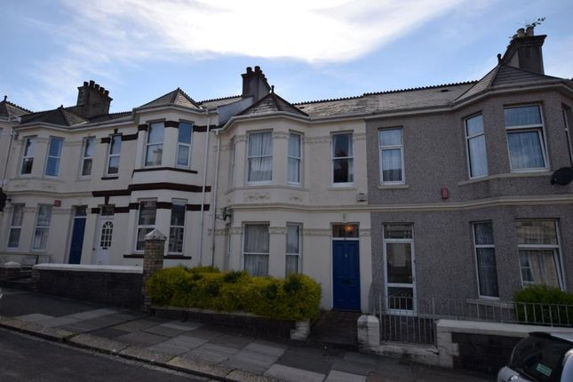 Thumbnail Terraced house for sale in Derry Avenue, Plymouth, Devon