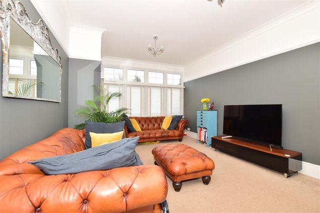 Lounge of Wrotham Road, Gravesend, Kent DA11