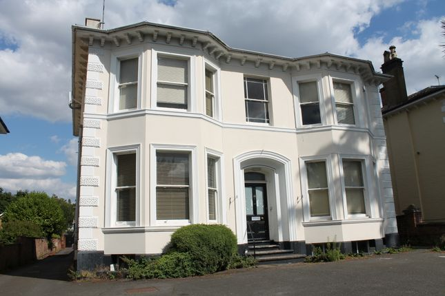 Flat to rent in Kenilworth Road, Leamington Spa