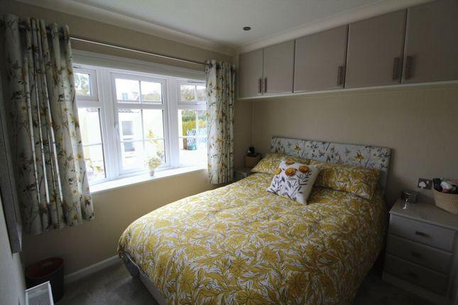 Bedroom of Woodlands Park, Almondsbury, Bristol BS32