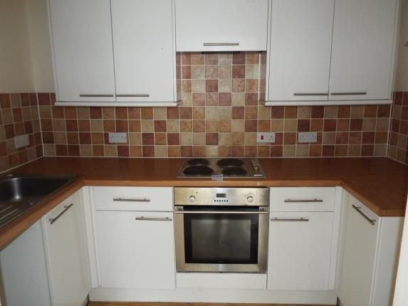 Kitchen of Consort Place, 40 Shakleton Road, Coventry, West Midlands CV5