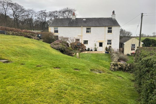 Thumbnail Detached house for sale in Broad Oak, Ravenglass
