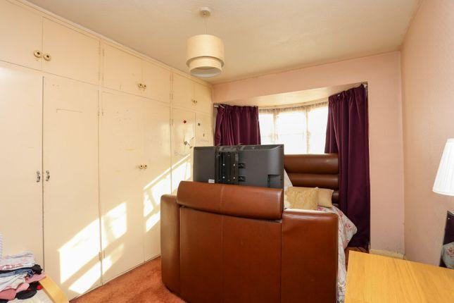 Bedroom Two of Carew Road, Mitcham, Surrey CR4