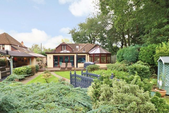 Thumbnail Property for sale in Kanes Hill, Southampton