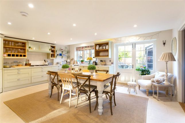 Thumbnail Detached house for sale in Graffham, Petworth, West Sussex
