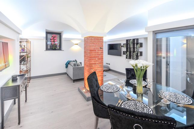 Thumbnail Flat for sale in St. Marys Gate, Nottingham