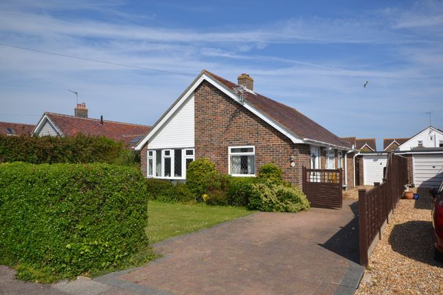 Thumbnail Detached bungalow for sale in Tythe Barn Road, Selsey