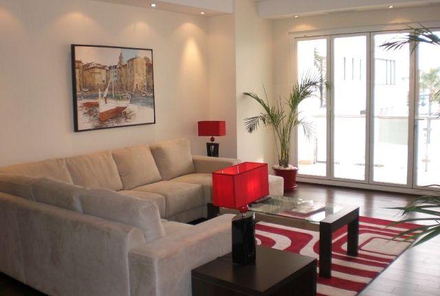 Lounge of Spain, Málaga, Marbella, Puerto Banús