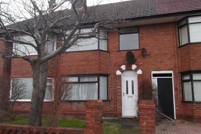 Thumbnail Semi-detached house to rent in Crofton Avenue, Bispham