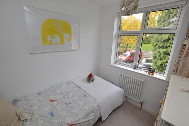 Bedroom Three of Duffield Road, Darley Abbey, Derby DE22