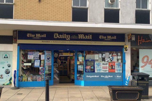 Thumbnail Retail premises for sale in High Street, Melksham