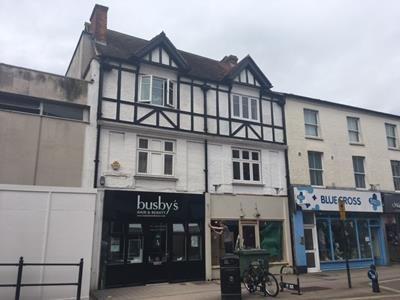 Thumbnail Retail premises to let in 10 Bartholomew Street, Newbury, West Berkshire