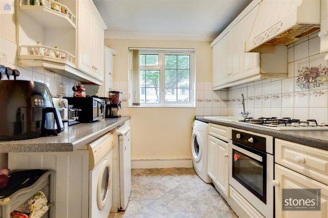 2_Kitchen-1 of Merrion Avenue, Stanmore HA7