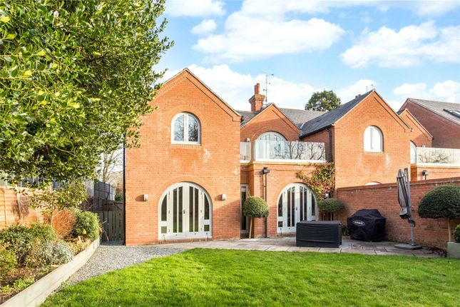 Thumbnail Semi-detached house for sale in Sequoia Mews, Shipston Road, Stratford-Upon-Avon, Warwickshire