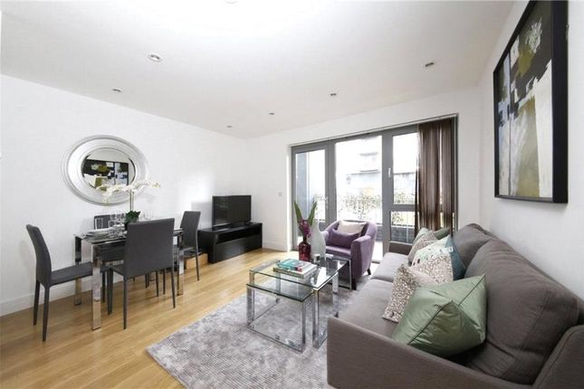 Thumbnail Property for sale in Christian Street, London