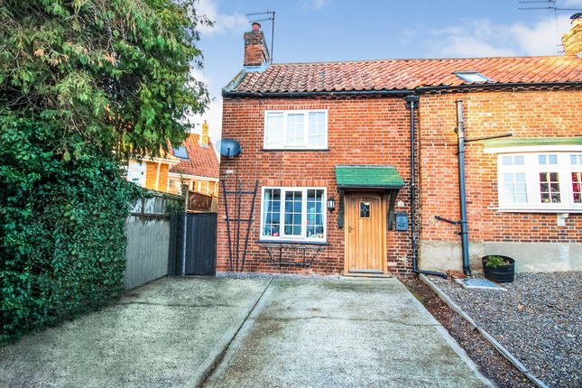 Beccles Road, Fritton, Great Yarmouth NR31