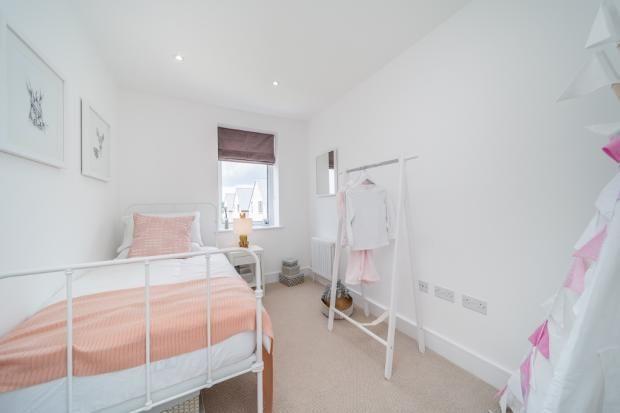 Bedroom Three of Stanstead Road, Hunsdon, Ware SG12
