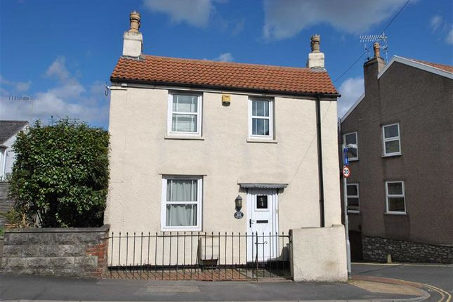 Thumbnail Detached house for sale in Eastfield Road, Westbury-On-Trym, Bristol