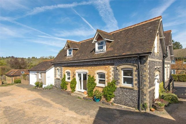 Thumbnail Detached house for sale in Swanworth Lane, Mickleham, Dorking, Surrey