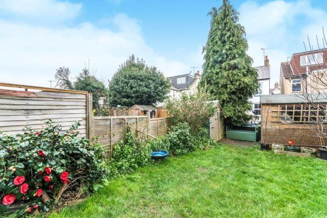 Garden of Redstone Road, Redhill, Surrey RH1
