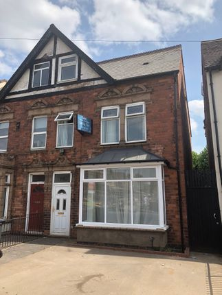 Thumbnail Semi-detached house to rent in Rotton Park, Edgbaston, Birmingham