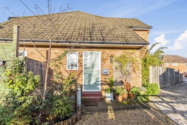 Thumbnail Maisonette to rent in Stafford Way, Sevenoaks