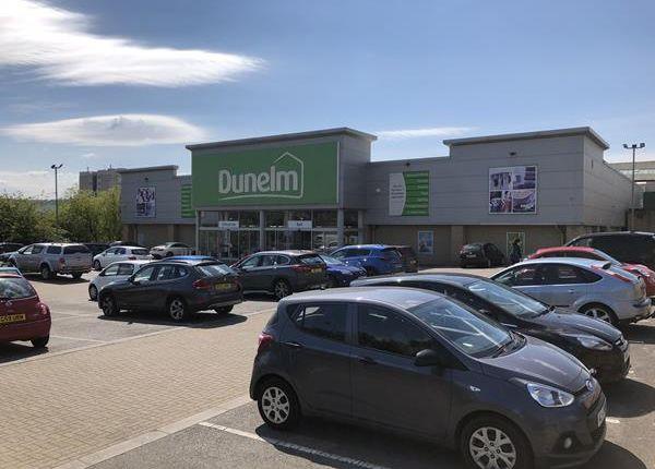 Thumbnail Commercial property for sale in Dunelm, Pellon Lane, Halifax