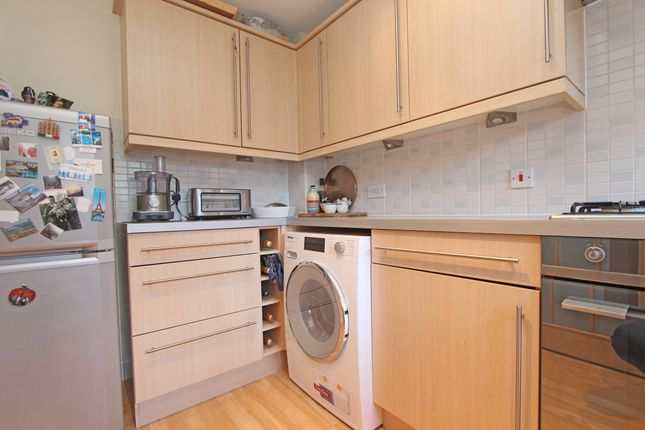 Kitchen of Heyridge Meadow, Cullompton EX15
