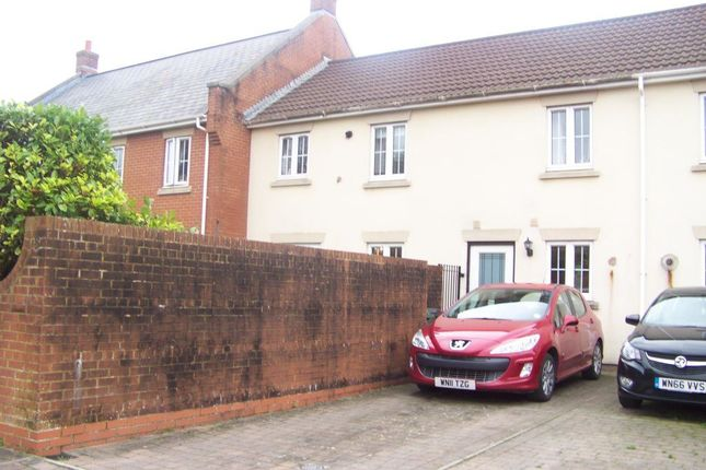 Thumbnail Property to rent in Chichester Way, West Wick, Weston-Super-Mare
