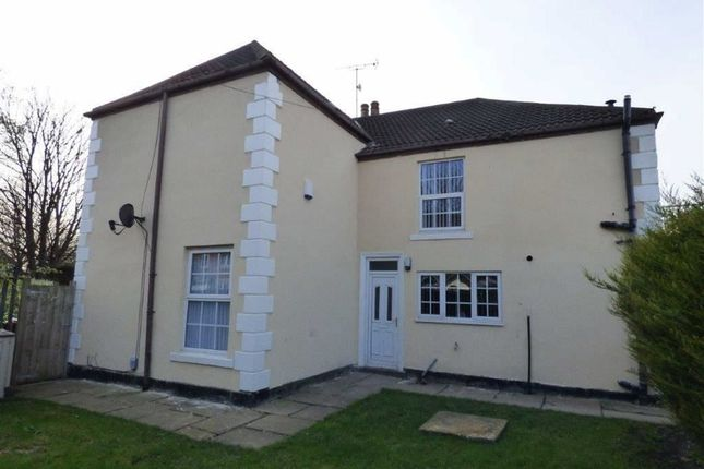 Thumbnail Semi-detached house for sale in Marfleet Avenue, Hull, East Yorkshire