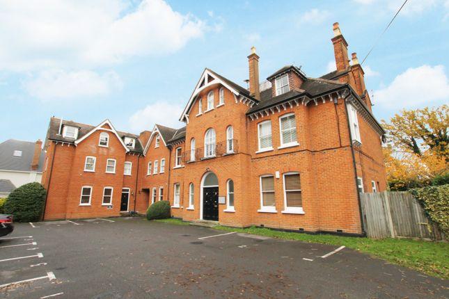 Thumbnail Flat to rent in Westcar Lane, Walton-On-Thames