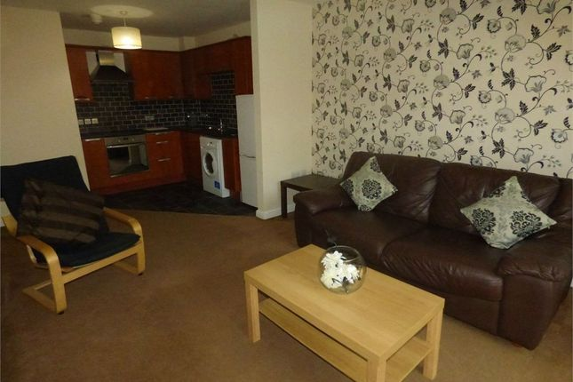 Thumbnail Flat to rent in Blacklock Close, Gateshead, Tyne And Wear