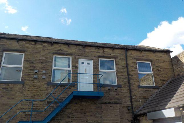 Thumbnail Flat to rent in Bradford Road, Oakenshaw, Bradford