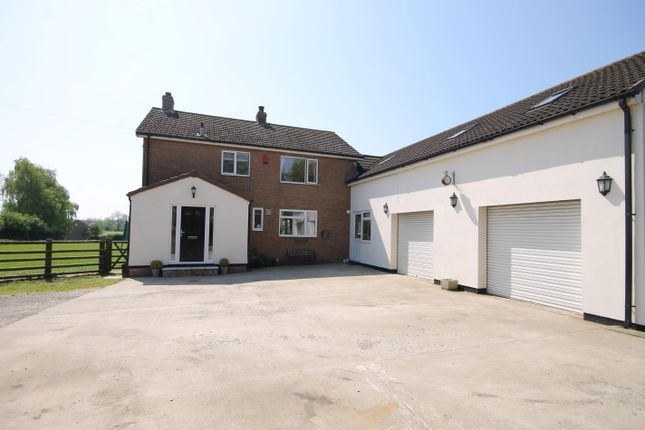 Thumbnail Detached house for sale in Front Street, Appleton Wiske, Northallerton