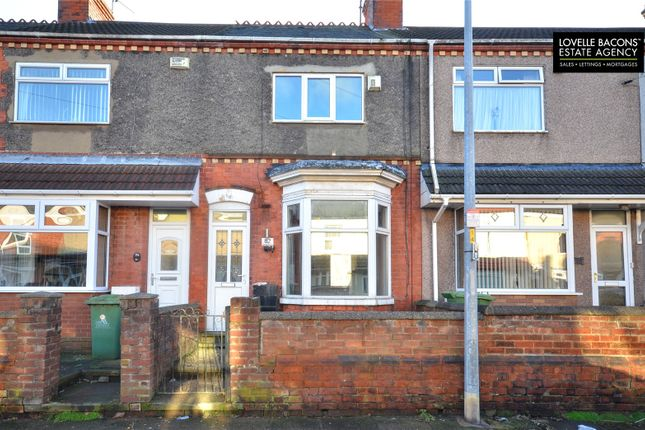 Picture No. 05 of David Street, Grimsby DN32