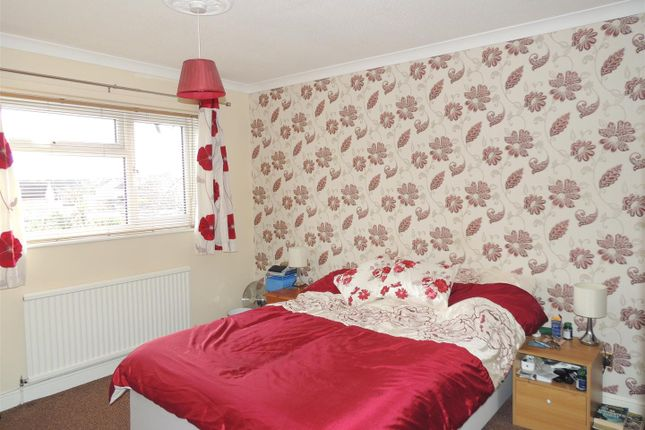 Bedroom One of Beaumont Close, Longwell Green, Bristol BS30
