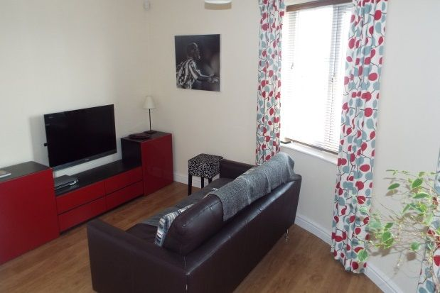 Thumbnail Flat to rent in Chiltern Place, Raddle Wharf, Ellesmere Port