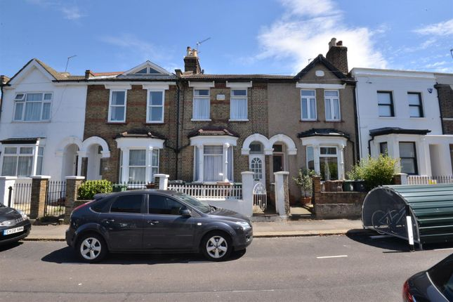 Thumbnail Terraced house for sale in Tower Hamlets Road, Walthamstow, London