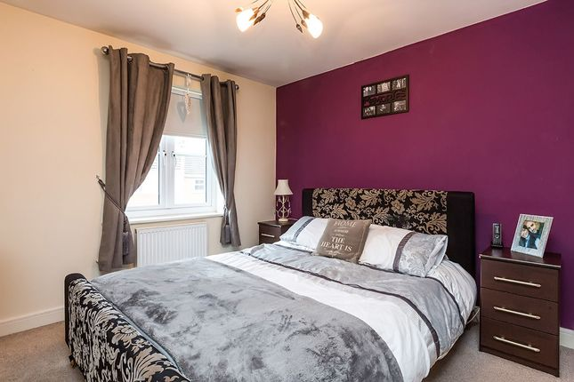 3 Bed Detached House For Sale In Home Park Drive Buckshaw Village Chorley PR7