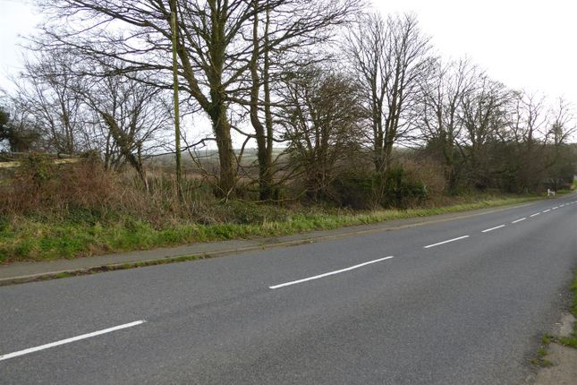 Thumbnail Land for sale in Freystrop, Haverfordwest