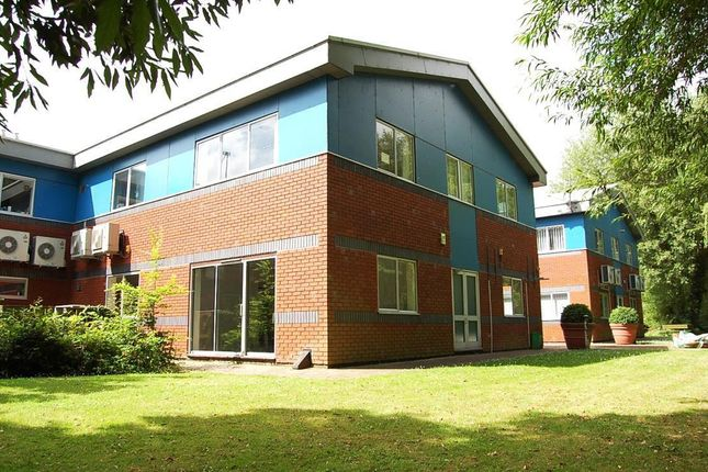 Thumbnail Office for sale in Kingfisher Court, Newbury