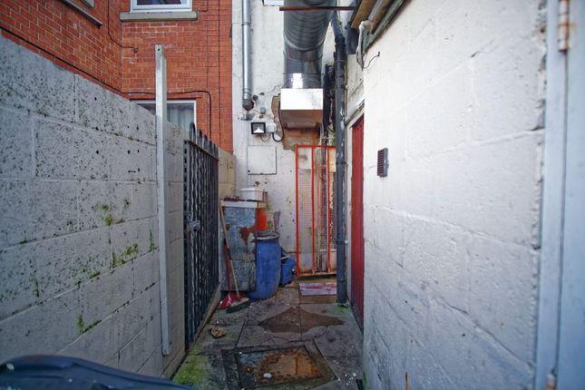 Rear Yard (Reverse)