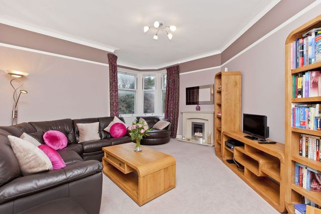 Thumbnail Flat for sale in 97/3 Corstorphine Road, Murrayfield