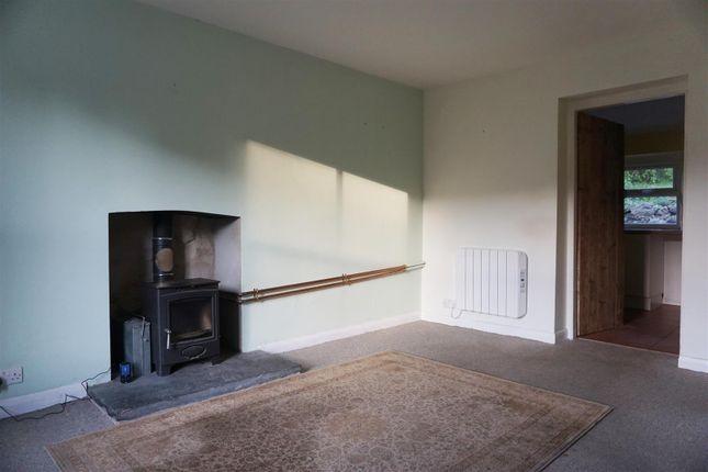 Living Room of Fishguard SA65