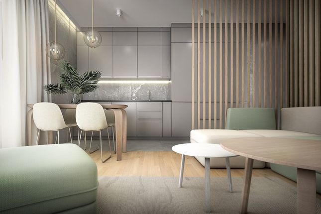 Thumbnail Duplex for sale in A6, Jurata, Hel, Poland